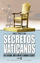 secretos vaticanos de san pedro a benedicto xvi (2ª ed.) eric frattini 9788441416338