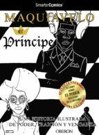 el principe nicolas maquiavelo 9788441533738