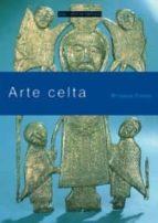 arte celta: leyendo los mensajes-miranda green-9788446018438