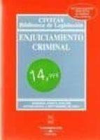 enjuiciamiento criminal (25ª ed. 2004) 9788447022038