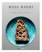 masa madre-casper andre lugg-martin ivar hveem fjeld-9788448023638