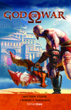 god of war (ebook)-robert e. vardeman-matthew stover-9788448060138