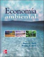economia ambiental-barry field-9788448139438