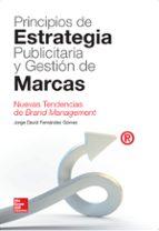 estrategia publicitaria y gestión de marcas j. fernandez gomez 9788448183738