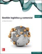 gestion logistica y comercial-9788448193638