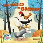 els musics de bremen-estel baldo-rosa gil-9788448934538