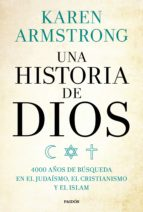 una historia de dios (ebook) karen armstrong 9788449332838