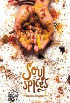 soul spices-anjalina chugani-9788461755738