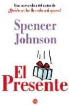 el presente-spencer johnson-9788466315838