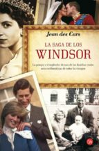la saga de los windsor jean des cars 9788466327138