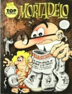 top comic mortadelo nº 32 vernor vinge 9788466632638