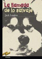 la llamada de lo salvaje jack london 9788466715638