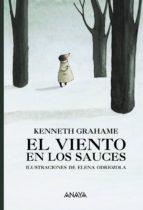 el viento en los sauces-kenneth grahame-9788466752138