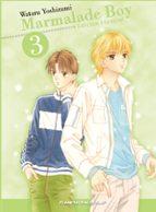 marmalade boy nº 3 wataru yoshizumi 9788467445138