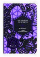 memorias de idhun: la resistencia i-laura gallego-9788467535938