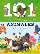 101 cosas que deberias saber sobre los animales 9788467734638