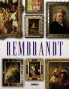 rembrandt-laura garcia-9788467740738