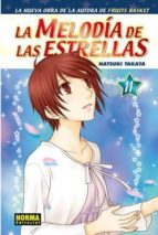 LA MELODIA DE LAS ESTRELLAS (VOL. 11)