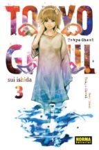tokyo ghoul 3-sui ishida-9788467919738