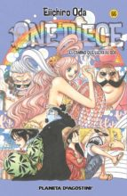 one piece nº 66-oda eechiro-9788468476438