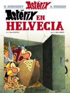 asterix en helvecia rene goscinny 9788469602638