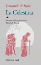 la celestina (2ª ed.)-fernando de rojas-9788471664938