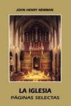 Libros de amazon gratis La iglesia: paginas selectas