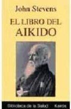 el libro del aikido-john stevens-9788472455238
