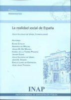 la realidad social de españa julio iglesias de ussel 9788473515238