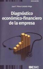 diagnostico economico-financiero de la empresa-juan f. perez-carballo veiga-9788473567138