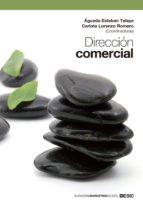 direccion comercial agueda esteban talaya carlota lorenzo romero 9788473569538