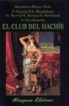 el club del hachis 9788478131938