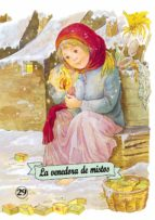 la vendedora de mistos-enriqueta capellades-9788478646838