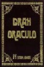gran oraculo r.g. jelpi 9788479100438