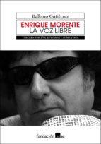 enrique morente balbino gutierrez 9788480488938