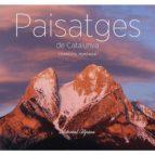 paisatges de catalunya-francesc muntada-9788480906838