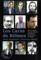 los caras de bélmez (ebook)-javier cavanilles-francisco mañez-9788483262238