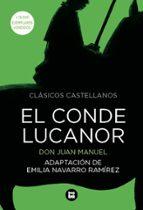 el conde lucanor (edicion rustica)-9788483432938
