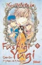 fushigi yugi: genbu nº 9 el origen de la leyenda-yuu watase-9788483578438