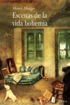 escenas de la vida bohemia (ebook)-henri murger-9788484288138