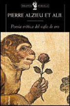 poesia erotica del siglo de oro-9788484320838