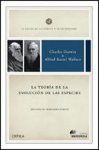 la teoria de la evolucion de las especies charles darwin alfred russel wallace 9788484327738