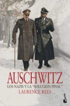 auschwitz laurence rees 9788484329138