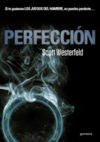 perfeccion (traicion 2) scott westerfeld 9788484415138