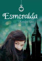 esmeralda-kerstin gier-9788484417538