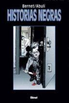 historias negras (3ª ed.) 9788484492238