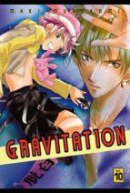 gravitation nº 10 maki murakami 9788484498438