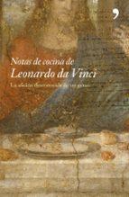 notas de cocina de leonardo da vinci (5ª ed.)-jonathan routh-9788484604938