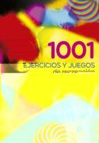 1001 ejercicios y juegos de recreacion marta castañer balcells oleguer camerino foguet 9788486475338