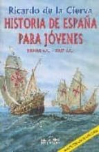 historia de españa para jovenes (ed. 2006) 9788488787538